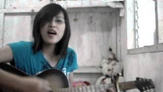 1234 iloveyou (guitar cover)