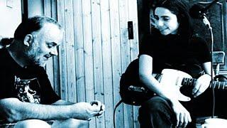 PJ Harvey - Peel Session 1991