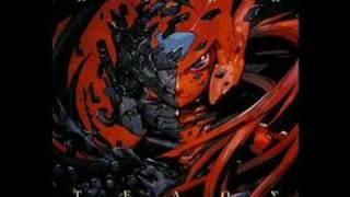 Megaman Zero 3: Neo Arcadia March