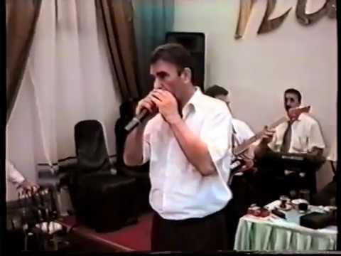 Məhəbbət Kazımov və Gitarada Rüstəm Quliyev. Ağarma saçlarım, ağarma 2003-cü il