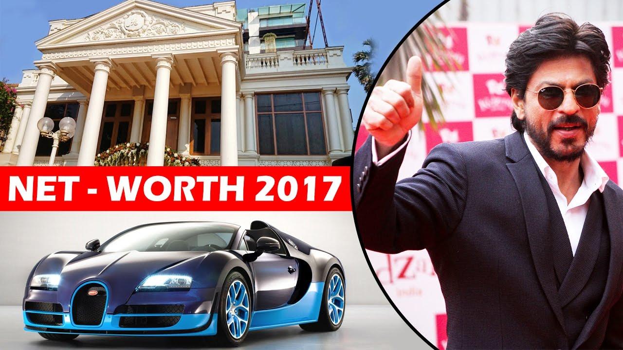 Shahrukh Khan के पास कितना है पैसा - क्यों है वो किंग खान - जानिए पूरी खबर  - YouTube