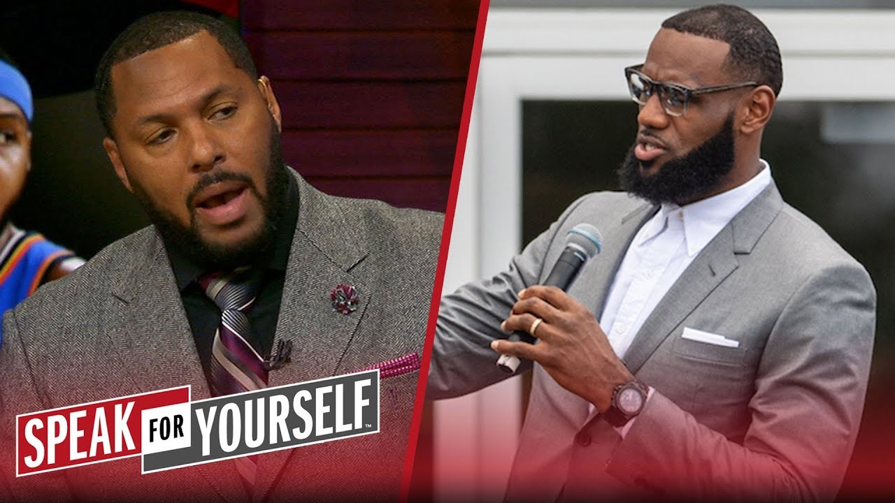 eddie-house-on-lebron-s-priorities-in-la-a-potential-melo-signing-in-la-nba-speak-for-yourself