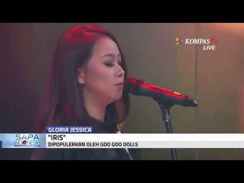 Gloria Jessica - Iris (Goo Goo Dolls Cover)
