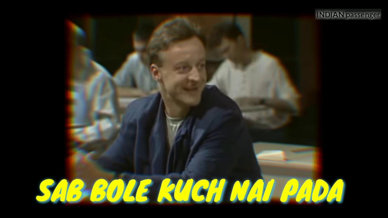 Desiigner - Panda (PARODY Music Video)  | INDIAN PASSENGER | Rap song hindi rap song bollywood rap