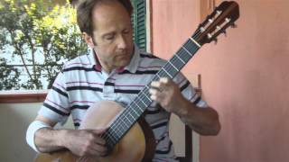 My heart Will go on - Guitar Solo