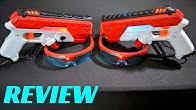 Naptown Nerf Youtube