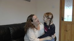 Aylesham girl with life-threatening epilepsy finally receives cannabis medication
