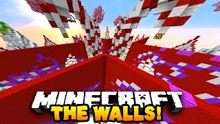 "Minecraft THE WALLS ""STRENGTH POTION!"" #2 with PrestonPlayz & CampingRusher"