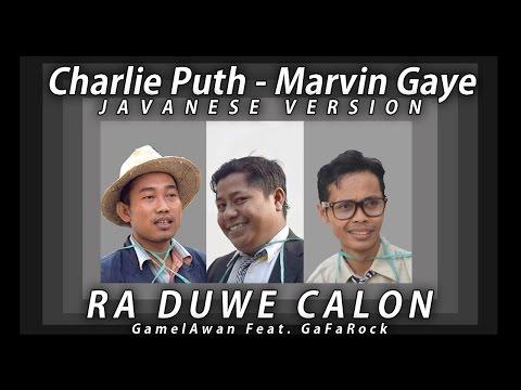 Marvin Gaye - Javanese version (Ra Duwe Calon)