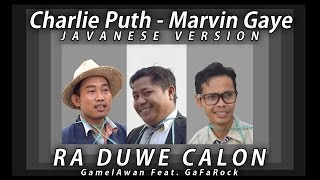 Video Marvin Gaye - Javanese version (Ra Duwe Calon) download MP3, 3GP, MP4, WEBM, AVI, FLV Oktober 2017