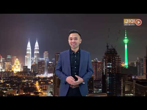 馬來西亞,適合居住和投資的寶地 | IQI