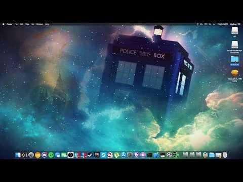 MacOS 10.13 GM How to Make A bootable USB
