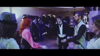 Nadya&Sergey | Steampunk Wedding | Simonna Weddings