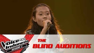 """Efah """"You Oughta Know"""" 