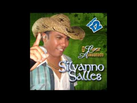 Silvanno Salles - Volume 12 - CD 2009