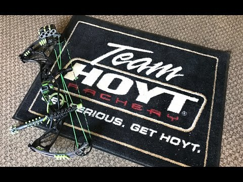 HOW TO BUILD A BOW: REST, TUNING AND D-LOOP