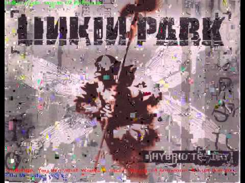 Linkin Park - Points Of Authority Karaoke By WolfNet