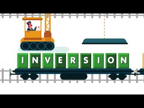 Vidéo Animation pédagogique: Les mots avec le suffixe -tion