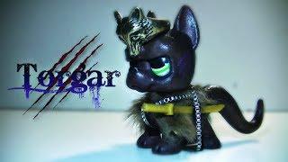 ℒρѕ Custom : Torgar