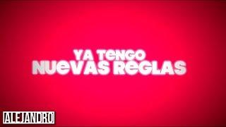 Video New Rules (spanish version) - Alejandro Music | Dua Lipa | COVER ESPAÑOL download MP3, 3GP, MP4, WEBM, AVI, FLV Juli 2018