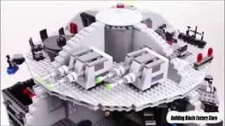 Lepin 05063 the same LEGO 75159 4016pcs Genuine Star Series Wars