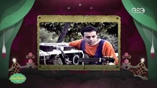 شاهد- كواليس حصرية لمصطفى قمر وحميد الشاعري عام 1993