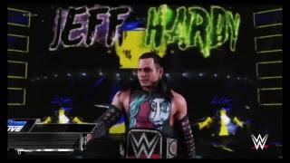 WWE 2K19 24/7 Season 1, Smackdown Live ( 3 weeks till Money in the Bank PPV)
