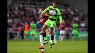 HIGHLIGHTS | Northampton Town 2 Forest Green Rovers 1