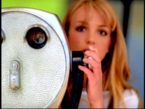 Britney Spears - Sometimes (Official Music Video) HQ - YouTube