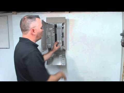 Install Nortel Norstar 0x32 MICS (part 1)