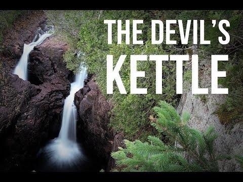 Devils Kettle   100 Wonders   Atlas Obscura