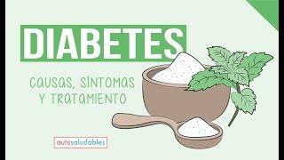 Diabetes clinic de sintomas tipo 3 mayo