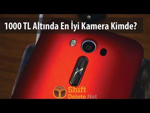 1000 TL Altı En İyi Kamera Kimde? # Karşılaştırma Videosu