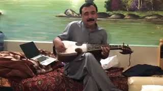 Mumtaz Orakzai Rabab  ممتاز اورکزی پشتو رباب