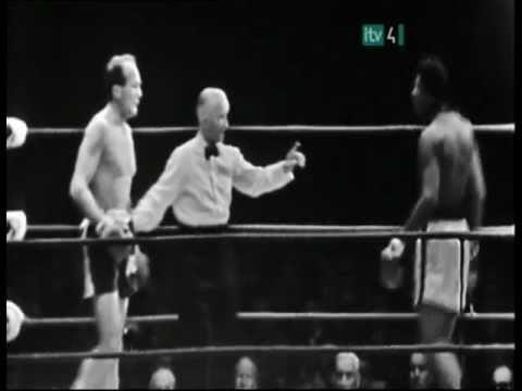 Muhammad Ali vs Henry Cooper, II (21/05/66)