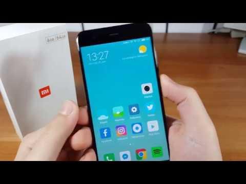 Xiaomi Mi6 - Το καλύτερο κινητό του 2017 (Greek Review)
