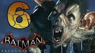 CREATURA SPAVENTOSA - BATMAN ARKHAM KNIGHT ITA [ #6 ] ➤ PS4 Pro