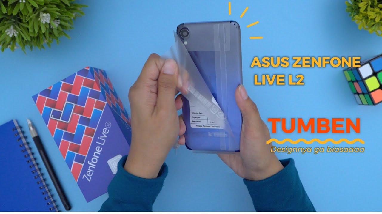 Asus Live