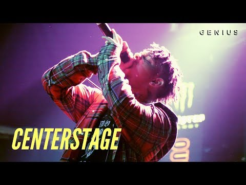 Inside Smokepurpp's Sold Out NYC Concert | Center Stage