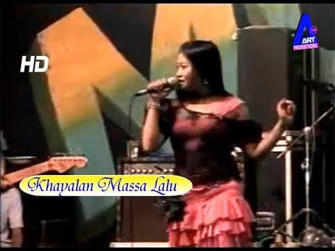 Khayalan Masa Lalu-Lilin Herlina Om Monata Lawas Nostalgia Classic