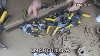 Cncroi.com: Building A Laser Cut Wooden Big Wheels