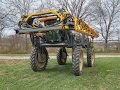 Used Self Propelled Sprayer Values