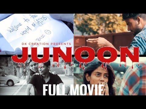 JUNOON  SHORT LENGTH FULL MOVIE || Dk...