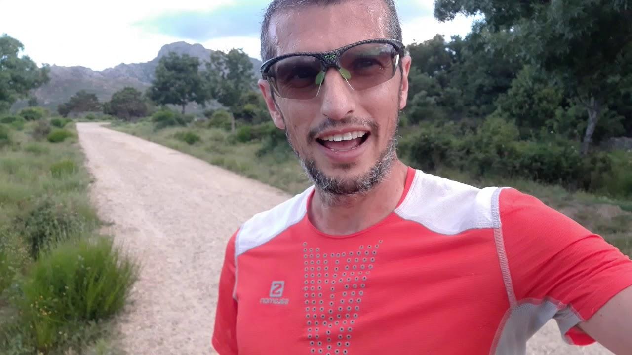 Reto 5km 2x1 de los Hermanos Esteso - Amaya Sanfabio y Pablo Villalobos