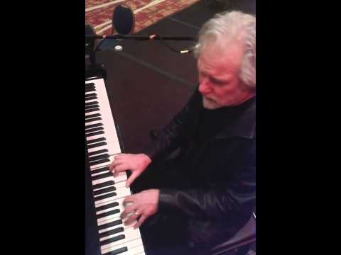 "Johnny Ahearn and Chuck Leavell ""Let It Bleed"""
