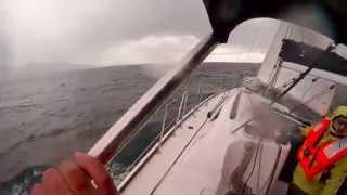 Смотреть видео яхты в чартер