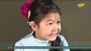 В Алматы врачи возвращают слух по новым технологиям