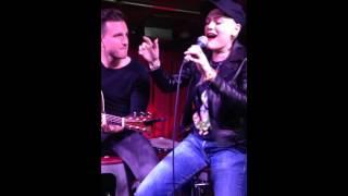 Jessie J - I Have Nothing (Whitney Houston Cover)