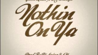 Gucci Mane Nothin On You (dirty) feat Wiz Khalifa [NEW 2012]
