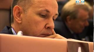В Облдуме прошло 1-е заседание в обновлённом составе(, 2012-10-24T14:56:16.000Z)